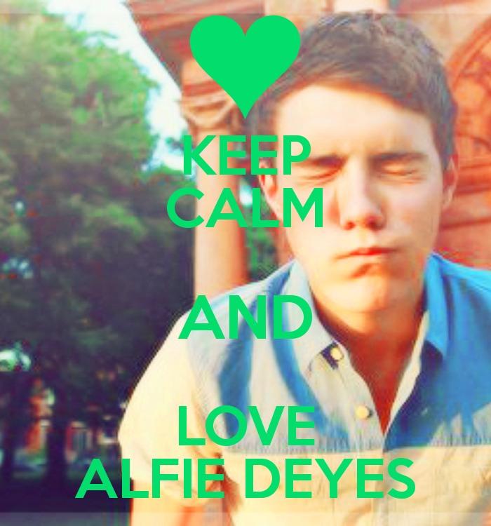 Alfie Deyes