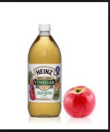 Apple Cider Vinegar Cures Sinus Infections by Crystal Hardin - Musely