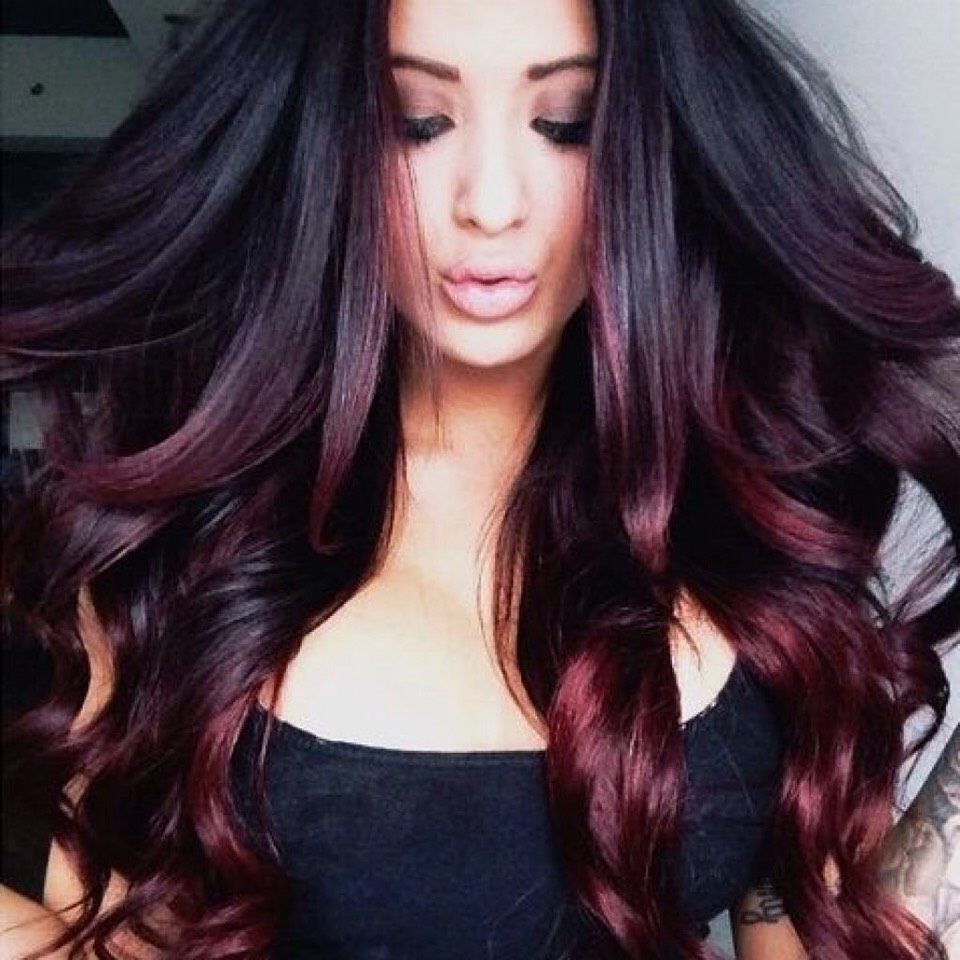 pictures-of-black-hair-colors