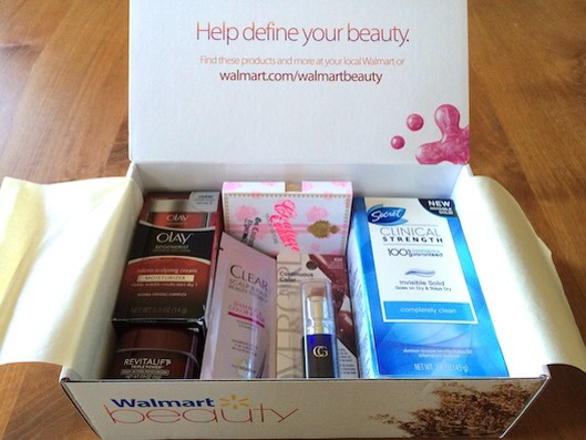 beautybox.walmart.com // just $5 each season for shipping!