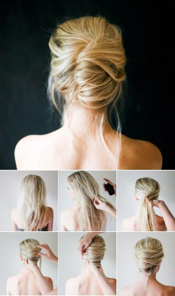 http://fashionsy.com/super-easy-step-step-hairstyle-ideas/