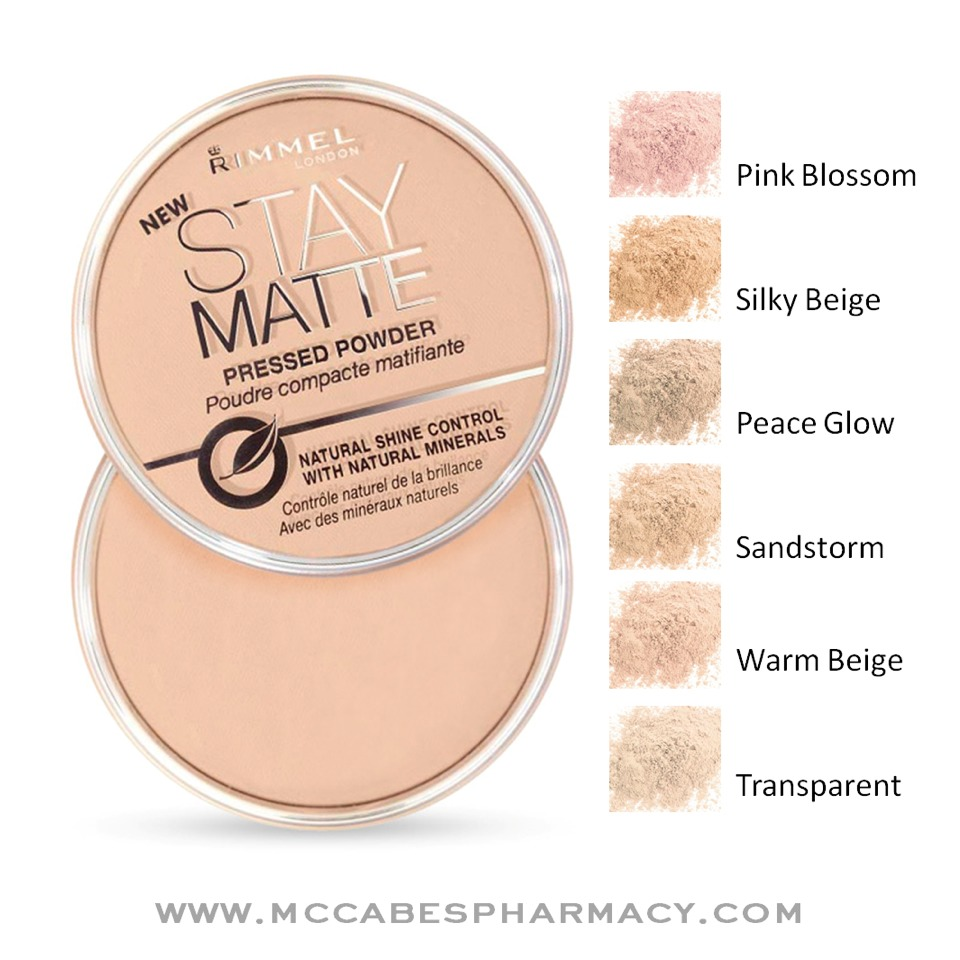I love this, it stays matte for 3/4 hours and is a nice coverage !! It's also only £3.99