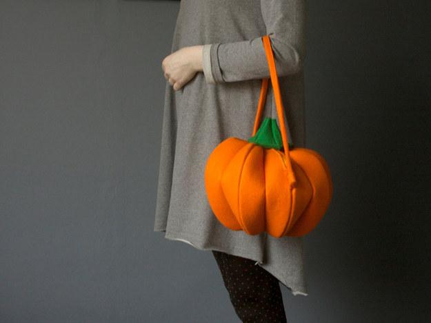 24. A purse fit for Halloween Town.  https://www.etsy.com/listing/82991975/pumpkin-bag-orange-felt-bag?source=aw&utm_source=affiliate_window&utm_medium=affiliate&utm_campaign=us_location_buyer&utm_content=181013