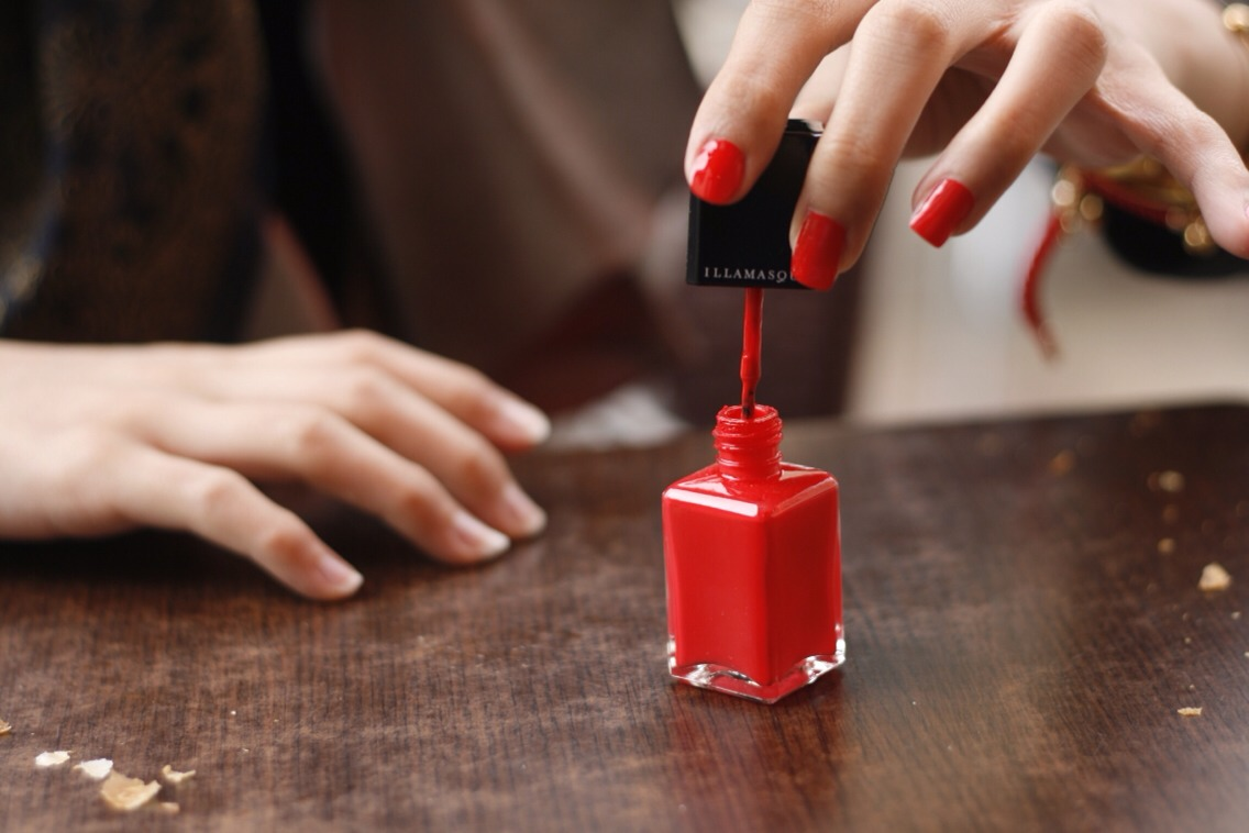 Don't have nail polish remover? Try these simple methods as alternatives.
