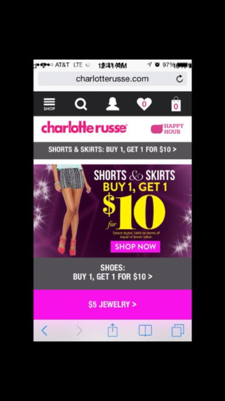 Charlotteeusse.com