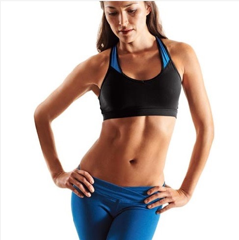 This workout is great for experts and for people working towards a six pack 💪💞