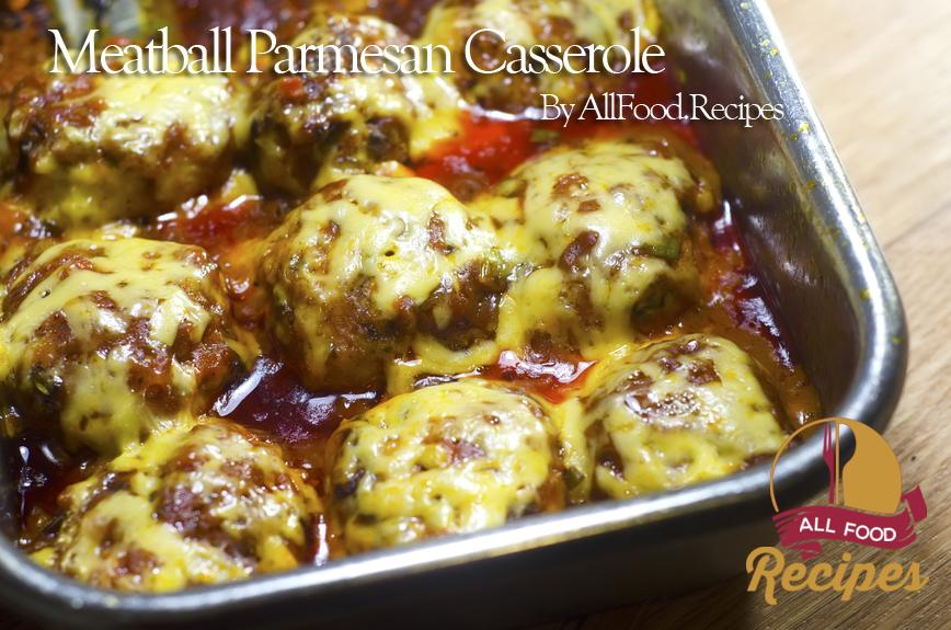 Delicious baked turkey meatballs in a saucy cheesy casserole!  Prep Time: 15 minutes Cook Time: 55 minutes Yield: 40 meatballs