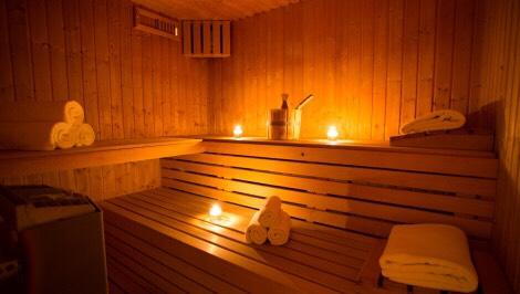 sauna le steamer manitoba