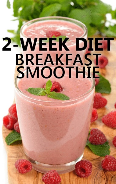 Dr Oz Weight Loss Smoothie By Kara Geffert Musely
