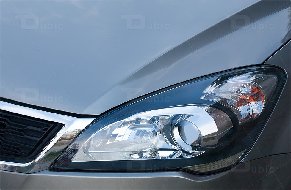 how to clean your headlights using toothpaste
