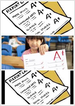 Enjoy:How to get amaze grades!!!!