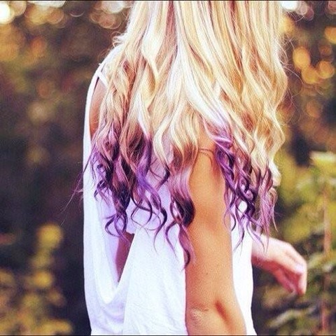 Ideas for blondes