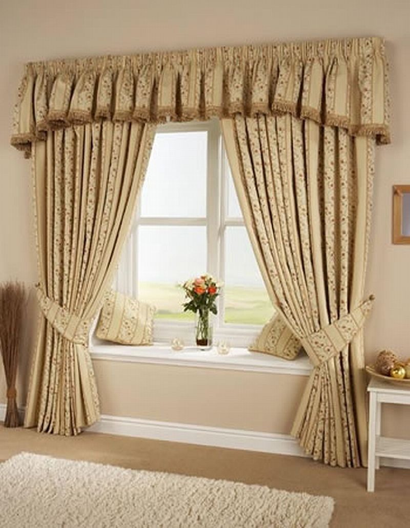 Curtains...also helps the room smell great too!!!