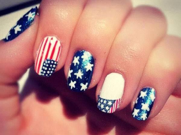 America themed🇵🇷