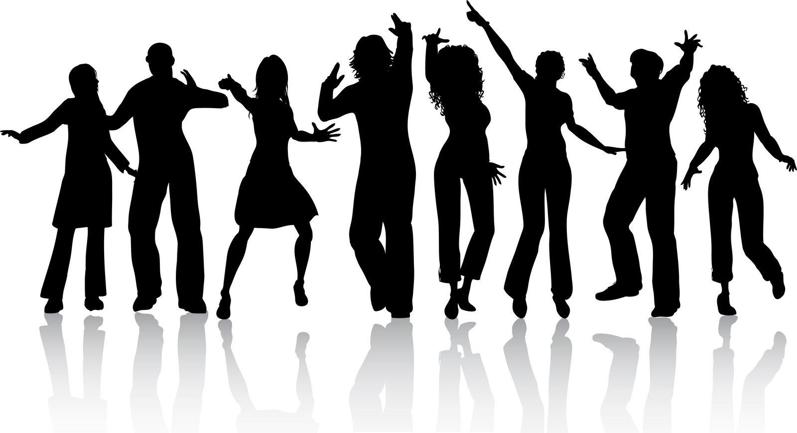Dancing 😀