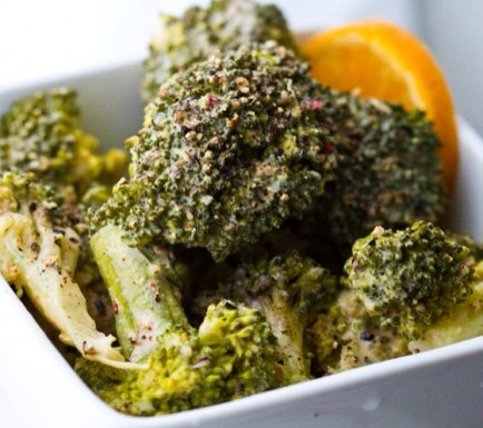 Broccoli  Broccoli contains cancer-fighting compounds that protect your body, so do as mom says and eat your broccoli!
