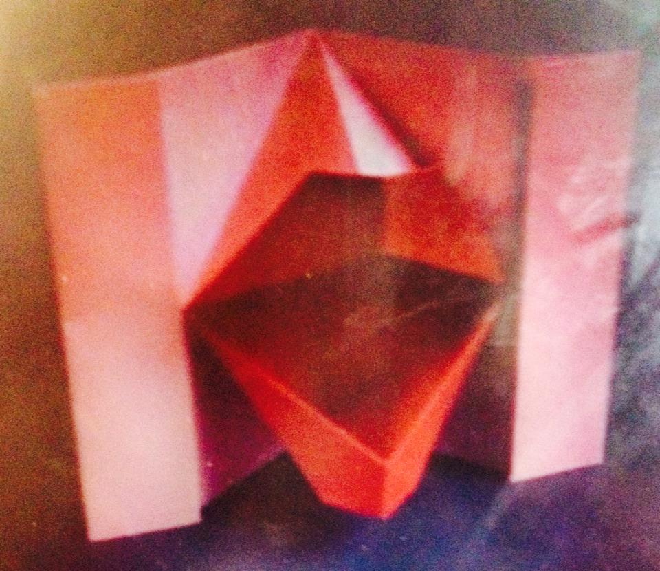 Make origami!