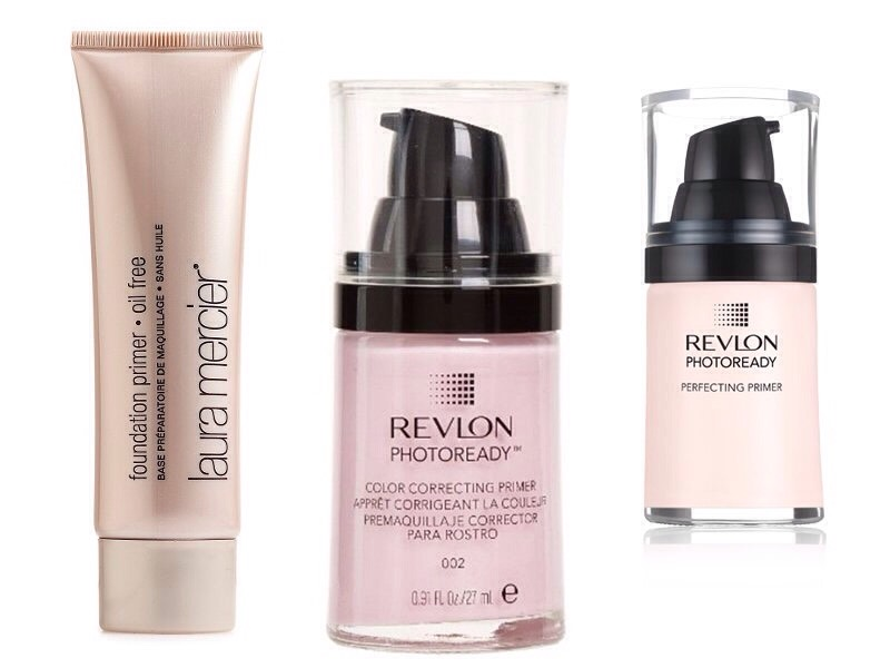 You are going to need a primer because you want your make up to last through the long summer days.