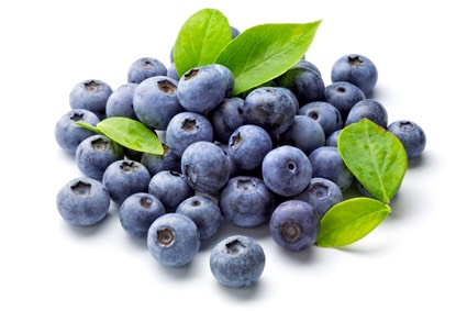 13. Blueberries  Loaded with antioxidants and fiber