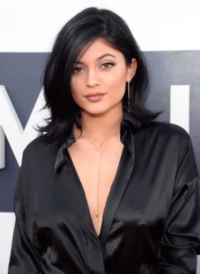 Get her lips, no surgery just like kylie!
