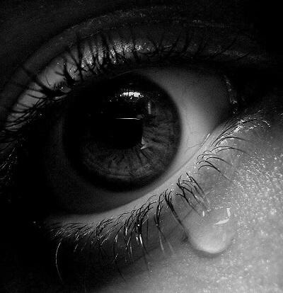 5) it's okay to cry