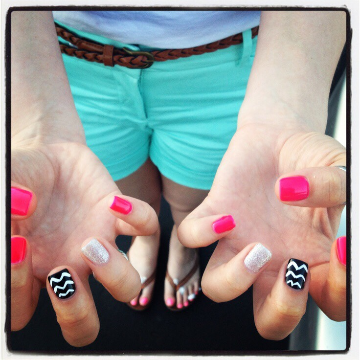 nails magazine nail salon techniques nail art business - 736×736