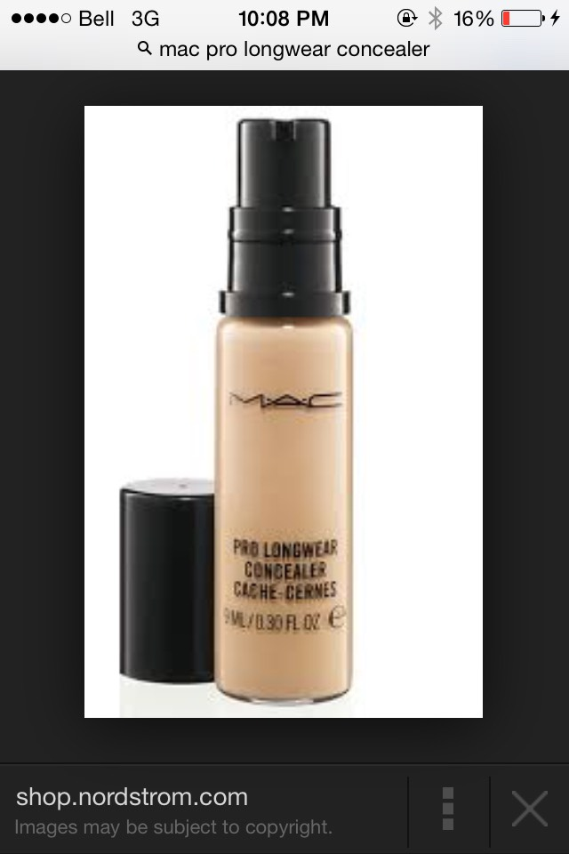 By far the best concealer I have used and yes it's pricey at $30.00 but it is so worth it and 1/2 a pump goes a long way! Great for a full coverage look