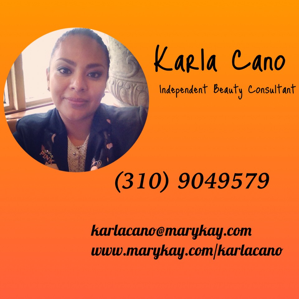 Don't have a consultant? Give a call for and appointment, so that I can help you with your skin needs. It is totally free