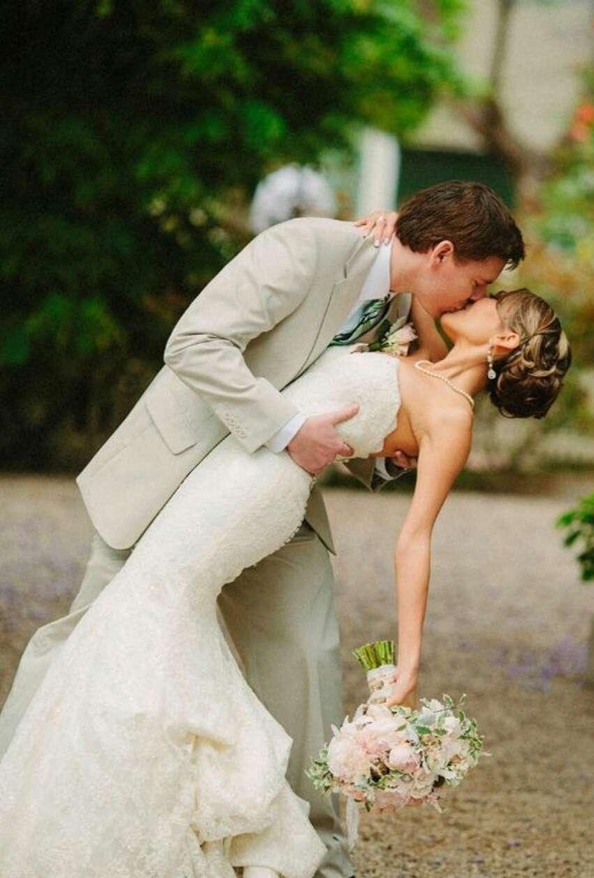 Знакомства для свадьбы романтичная история