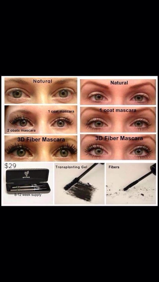 How To Make Your Eyelashes Look Longer Using Mascara Makeupview