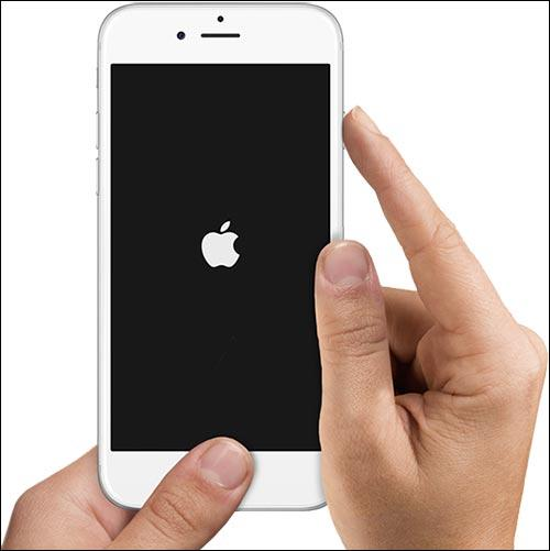 Now hold on the power button for about ten seconds  Step #3. Connect your iPhone or iPad device to the computer, launch iTunes and try to update it. If this fails to fix the issue then try the alternative solution. Recover your data using iOS Device Recovery Software this professional tool works wel