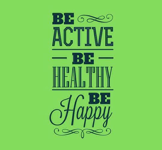healthy vs happy