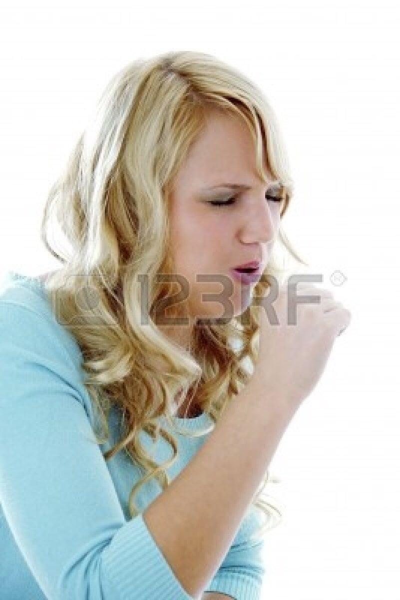 Приступы ночного кашляту беременных