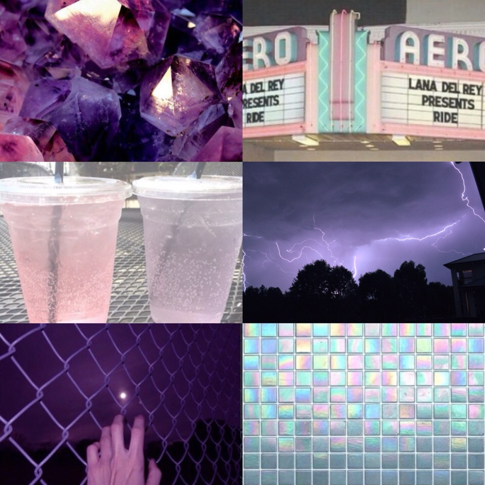 Aquarius Sun Pisces moon aesthetic