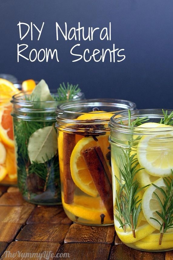 I can't wait to make these   http://www.theyummylife.com/Natural_Room_Scents