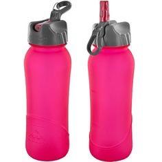 A nice water bottle