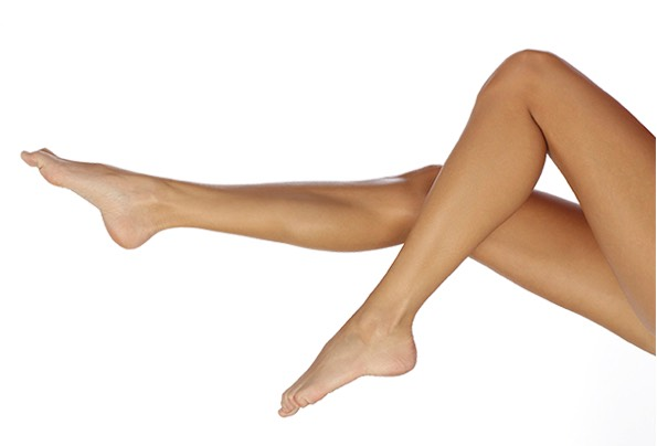 After shaving  to prevent immediate hair growth don't put lotion on.