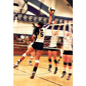 Join a sport you enjoy. 💞