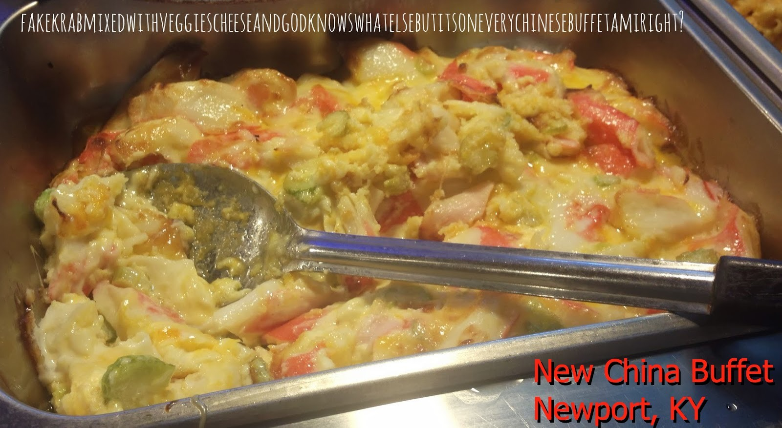 Musely for the super easy recipe go to httpfoodrecipechinese buffet crab casserole 271945 forumfinder Images