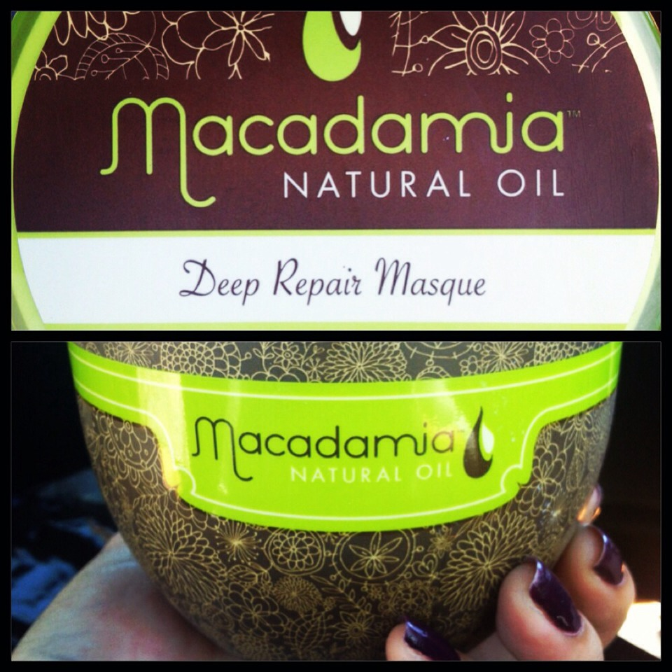 Amazing for hair strengthening and promotes healthy growth!