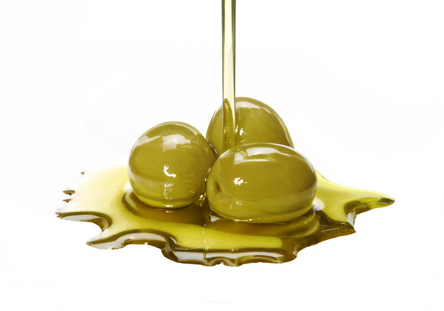 2 tablespoons of olive oil