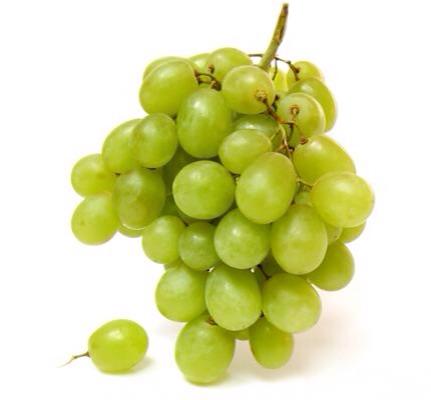 Grape cleanser