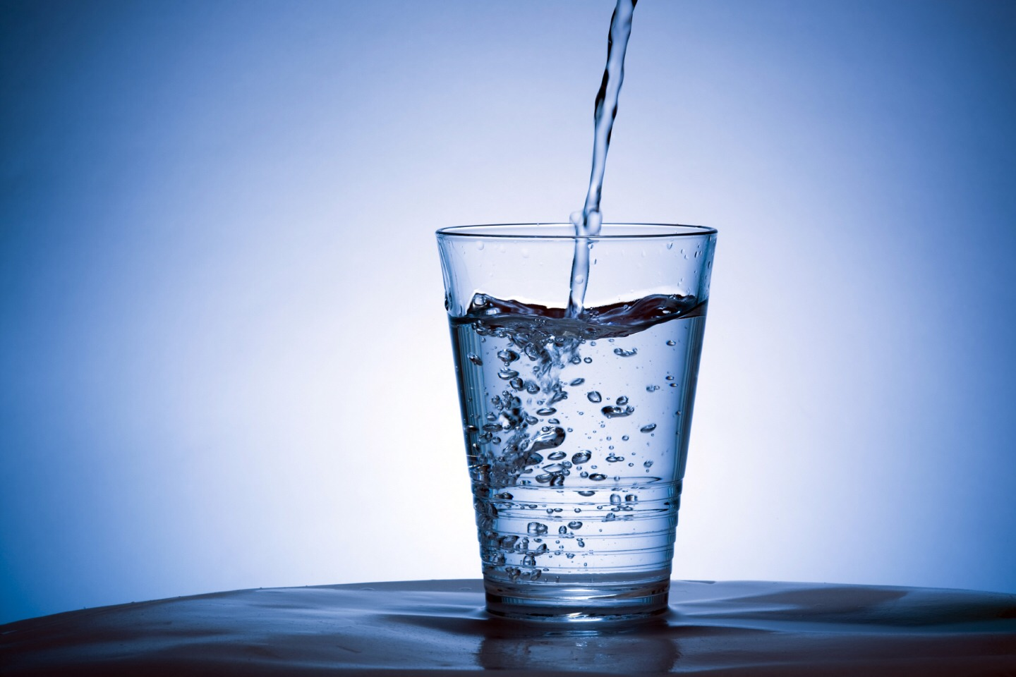 If your always hungry, you might just be dehydrated.