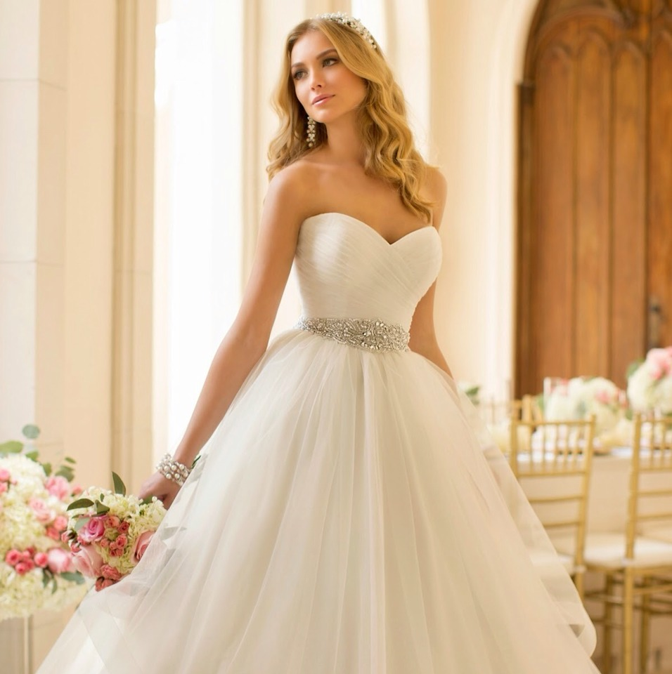 Get married in this dress to an amazing Christian guy who thinks I'm his world and thinks I'm beautiful, and most of all will never cheat or leave but stay and love.