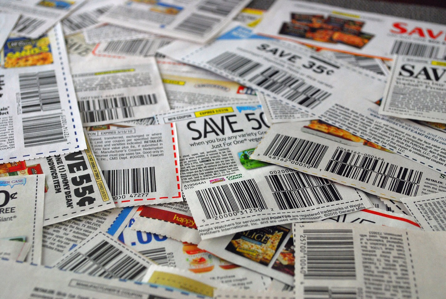 Please like and follow me for more couponing for beginners tips! (: