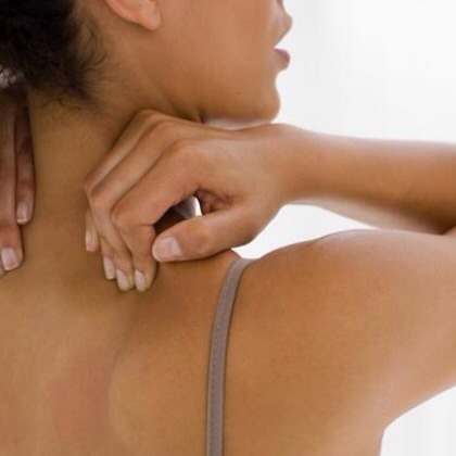 Sitting at a desk, lifting heavy things or improper posture can cause a tightening of the shoulder muscles. Uses these tips to get those knots out and feel some relief!