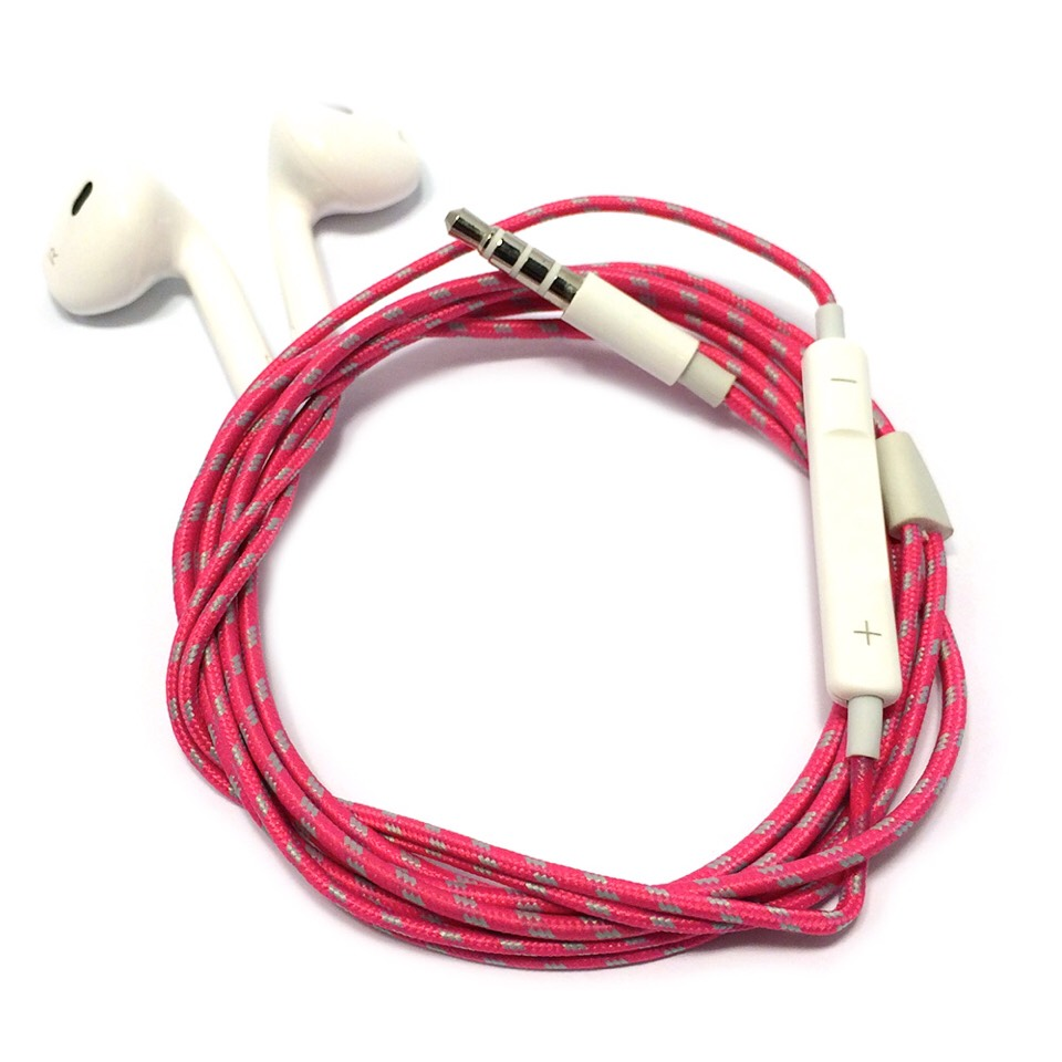 Earphones- So you can tune out the world.