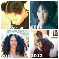 """Hair growth inspiration """"picture"""""""