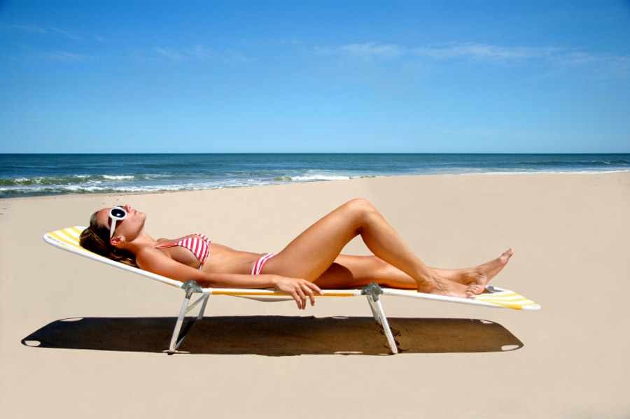Its summer and we all want a good tan but it's imperative that you don't overdo it or under do it. That being said, there are some methods that you can incorporate into your daily routine that can empower you to get that perfect sun kissed tan each and every time.