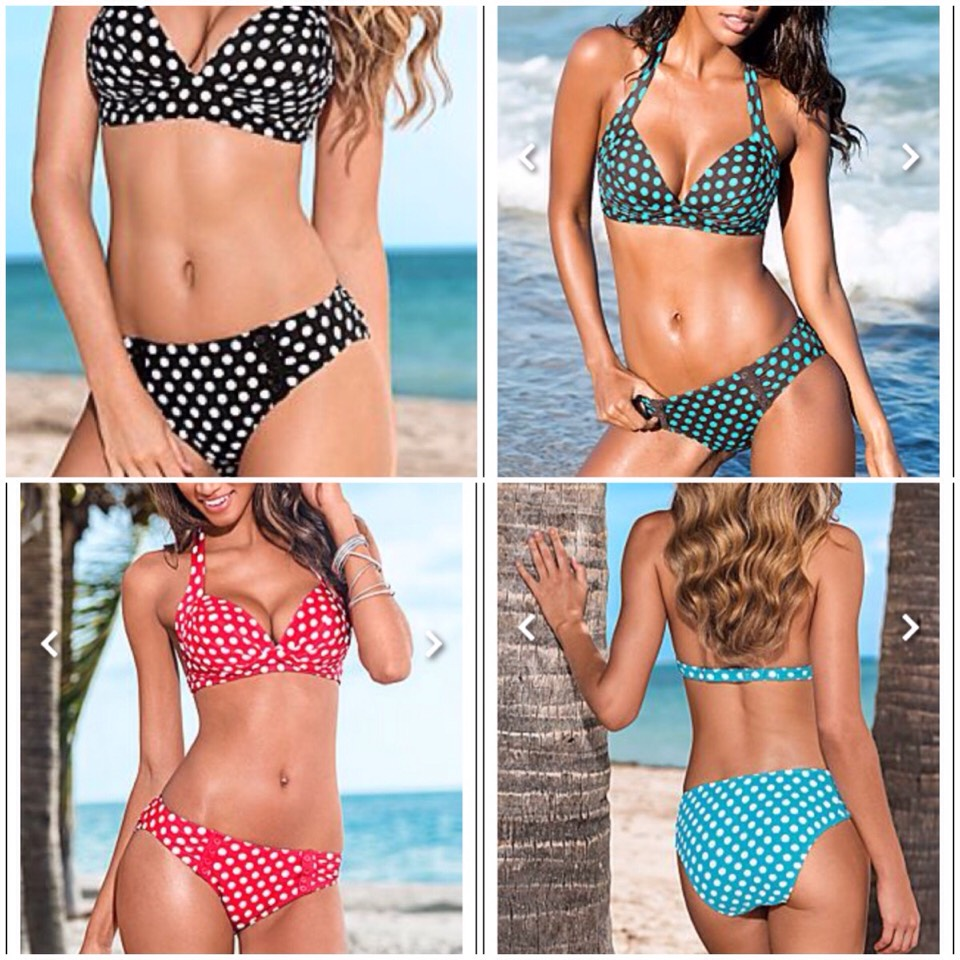 Made by: Venus Swimwear